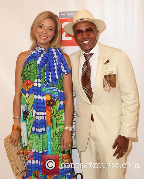 Erika Liles and Kevin Liles 1
