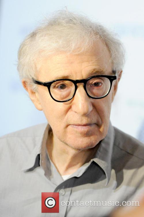 Woody Allen Describes Himself As 'Lazy' And An 'Imperfectionist'