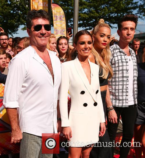 'X-factor' Viewers Will Get To Vote On Judges' Categories In New Twist