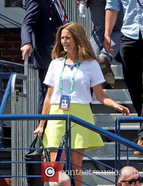Tennis, Kim Murray and Kim Spears 5