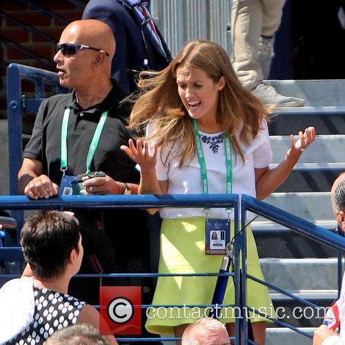 Tennis, Kim Murray and Kim Spears 7