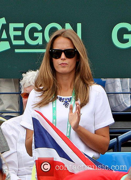 Tennis, Kim Murray and Kim Spears 11