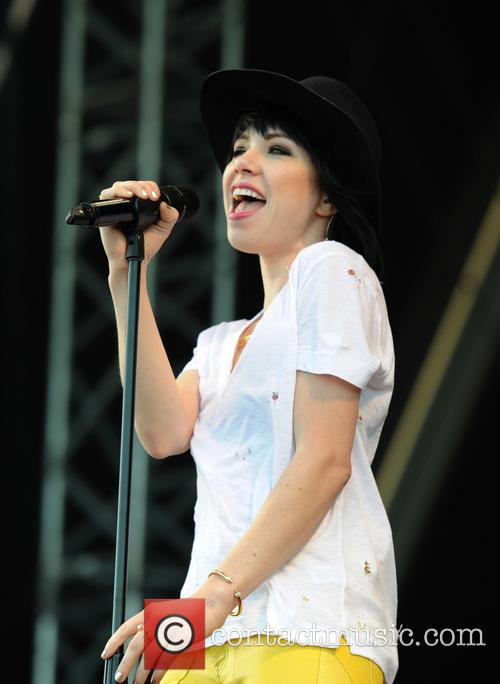 Carly Rae Jepsen and Carly Rae Jepson 3