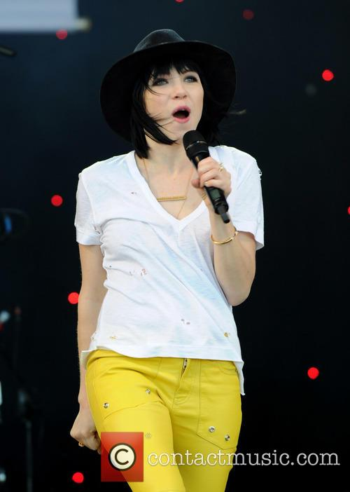 Carly Rae Jepsen and Carly Rae Jepson 11