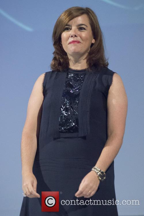 Soraya Saenz De Santamaria 5