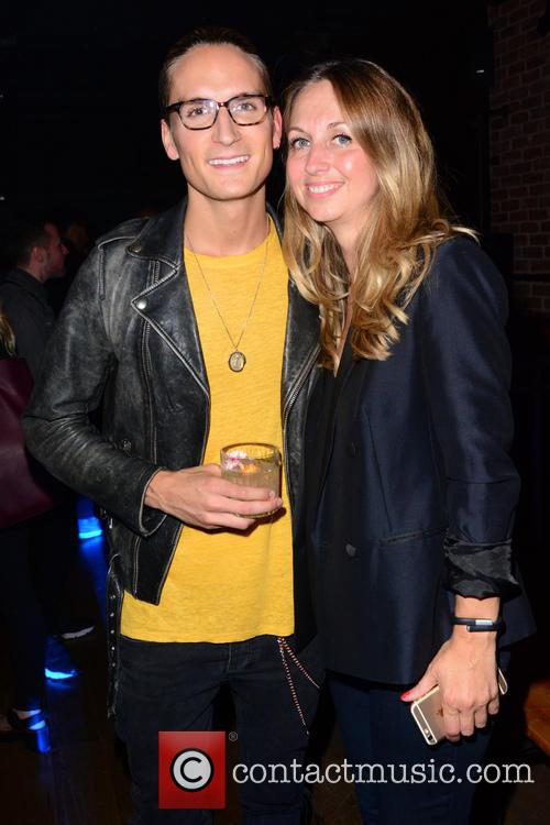Oliver Proudlock and Guest