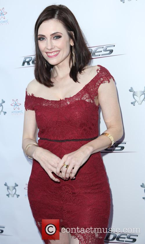 Star Trek and Adrienne Wilkinson 1
