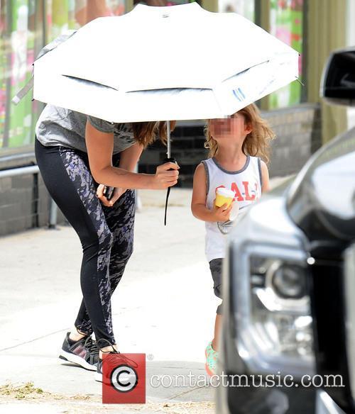Megan Fox and Noah Shannon Green 7