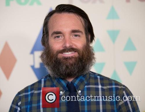 Will Forte 6