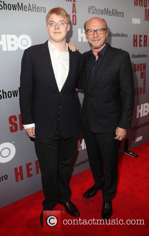 James and Paul Haggis 1