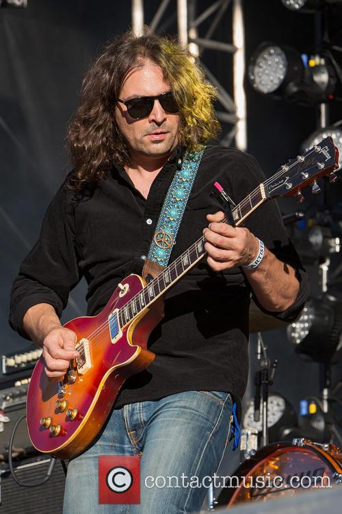 The War On Drugs and Adam Granduciel