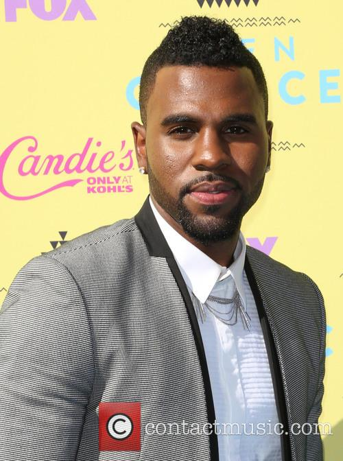 Jason Derulo 'Fires' His Travel Agent After Crew Gets Kicked Off Flight