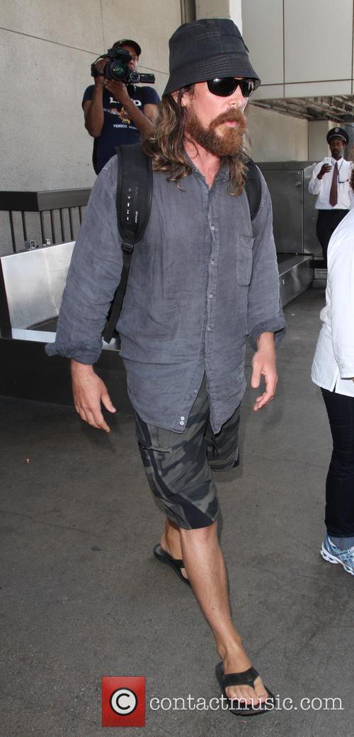 Christian Bale 6