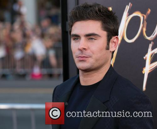 Watch Zac Efron Fail To Remember Hit Song From 'High School Musical'