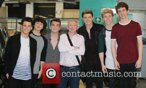 Louis Walsh and Home Town 3