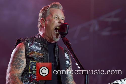 Metallica and James Hetfield 10