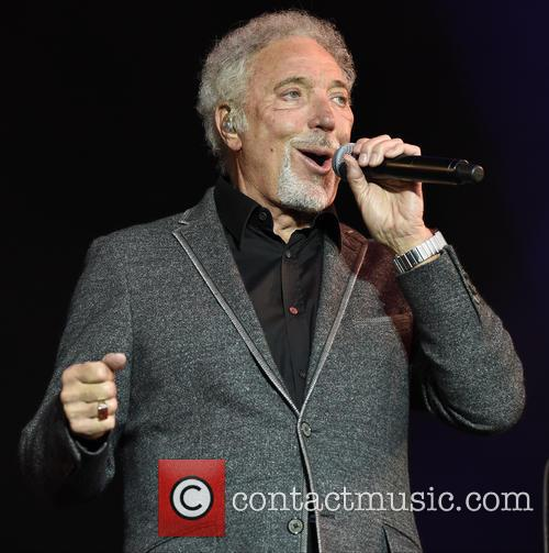 Bbc Boss Sorry To Have Upset Tom Jones Over 'The Voice' Axe