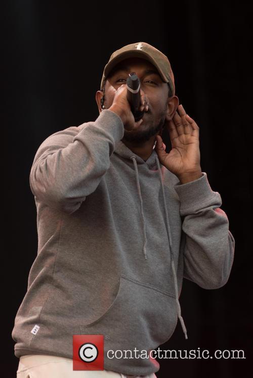 Kendrick Lamar 11