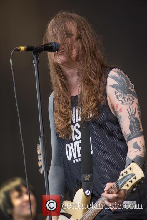 Against Me and Laura Jane Grace