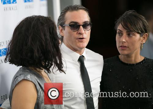 Joaquin Phoenix and Guests 5
