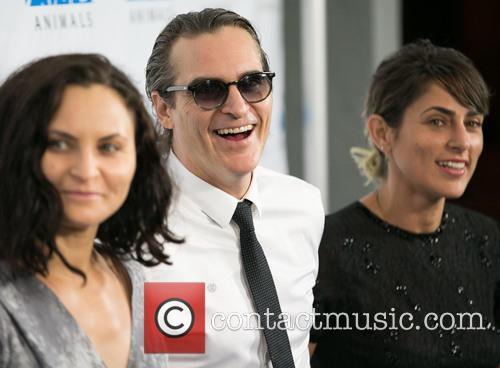 Joaquin Phoenix and Guests 1