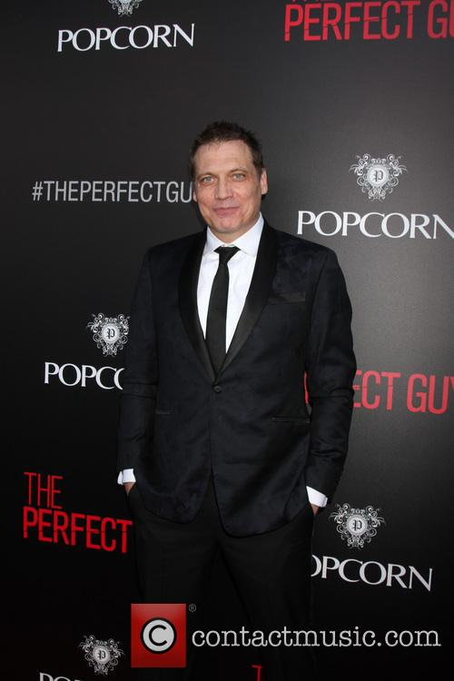 Holt Mccallany
