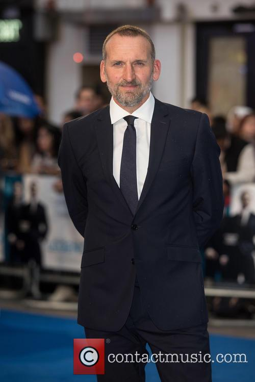 Christopher Eccleston 9