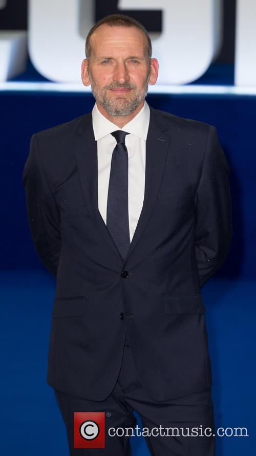 Christopher Eccleston 3