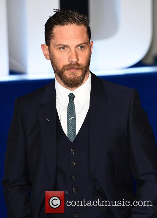 Tom Hardy Explains Why He Shot Down Reporter's Sexuality Question