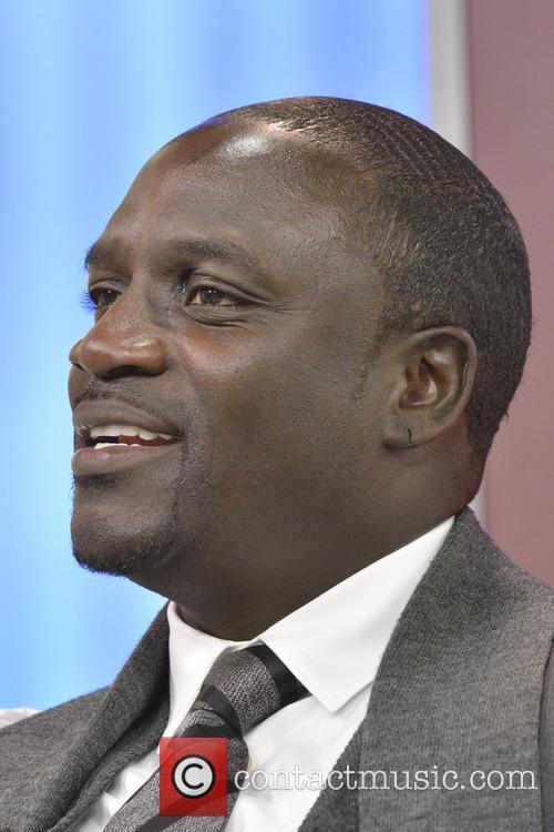 Akon 4
