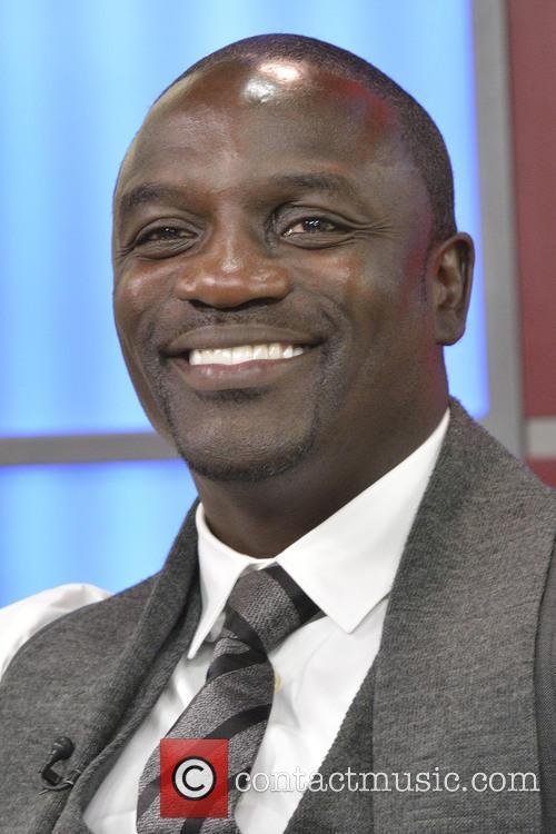 Akon 6