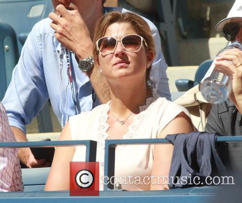 Tennis and Mirka Vavrinec 2