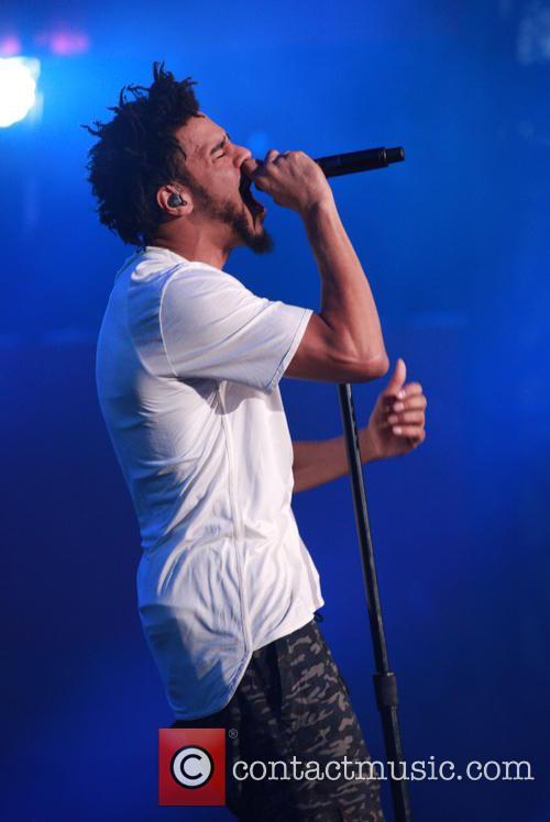 J. Cole 7
