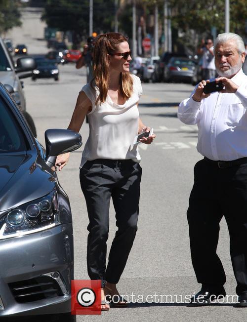 Jennifer Garner 5