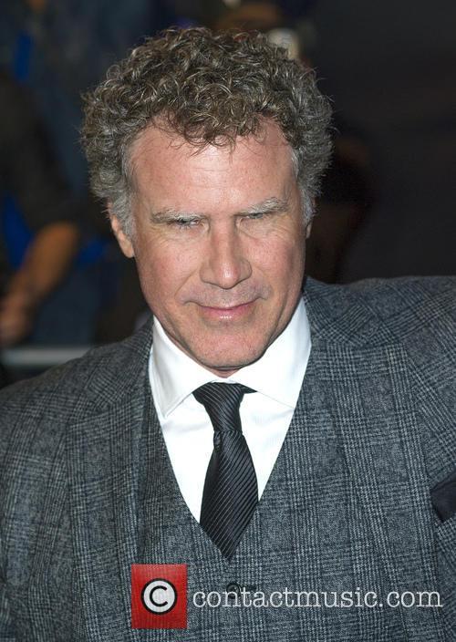Will Ferrell 3