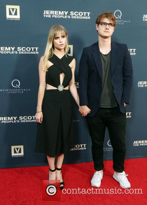 Carlson Young 2