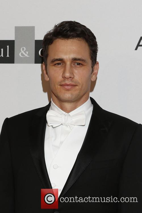 James Franco Signs Record Deal For The Smiths Inspired Album