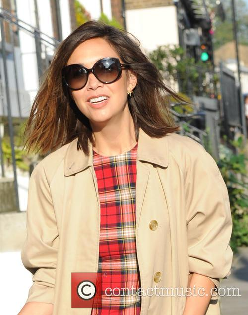 Myleene Klass In Hot Water With Experts After Joking That She Released Giant Crab In London