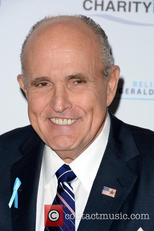 Rudy Giuliani 1