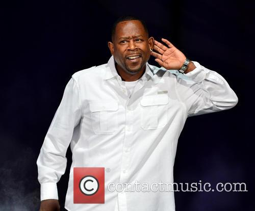 Martin Lawrence 6