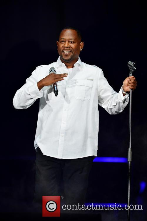 Martin Lawrence 9
