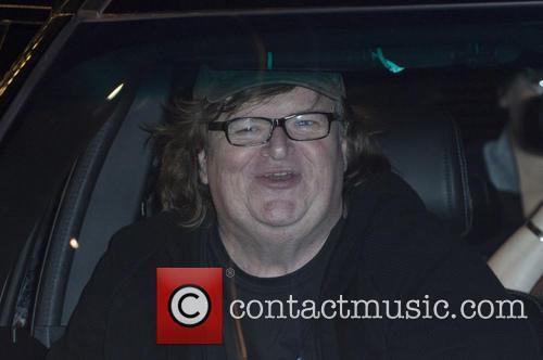 Michael Moore