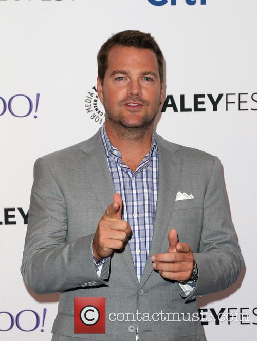 Chris O'donnell 8
