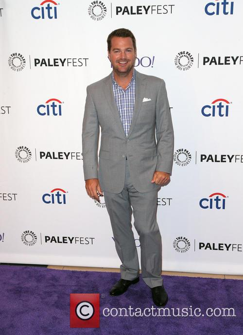 Chris O'donnell 11