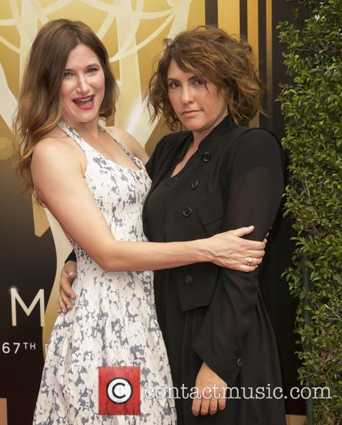 Kathryn Hahn and Jill Soloway 6