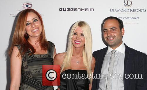 Tara Reid and Guests 1