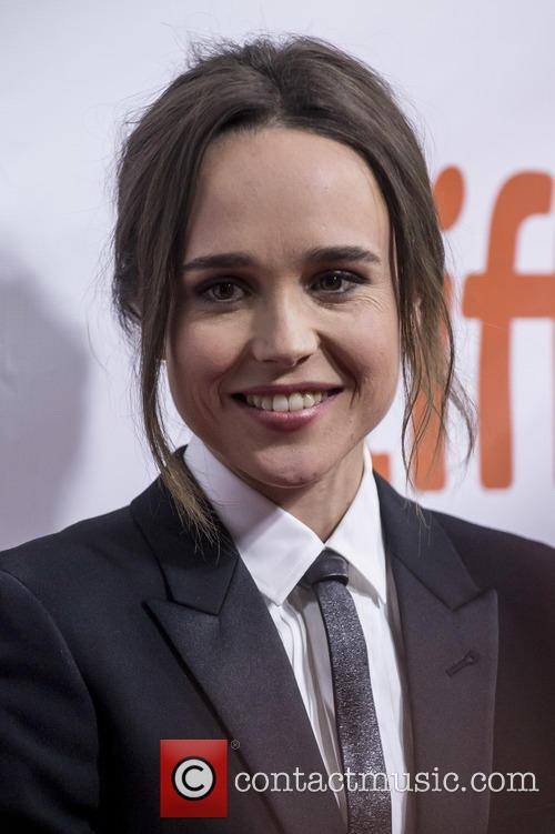 Ellen Page Says Matt Damon 'Doesn't Have A Point' With Comments About Actor's Sexuality