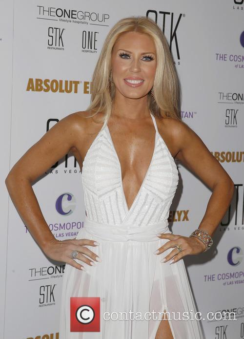 Las Vegas and Gretchen Christine Rossi 3