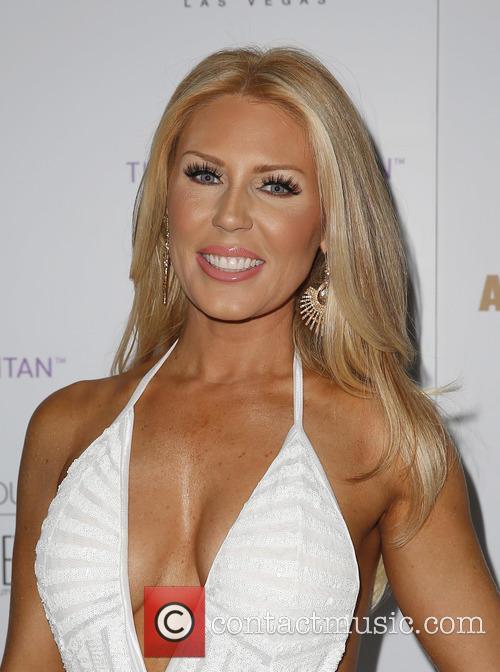 Las Vegas and Gretchen Christine Rossi 8
