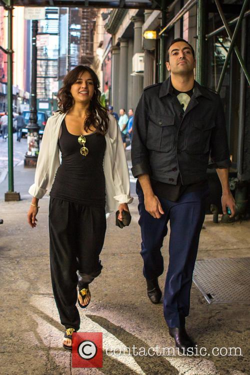 Michelle Rodriguez 3